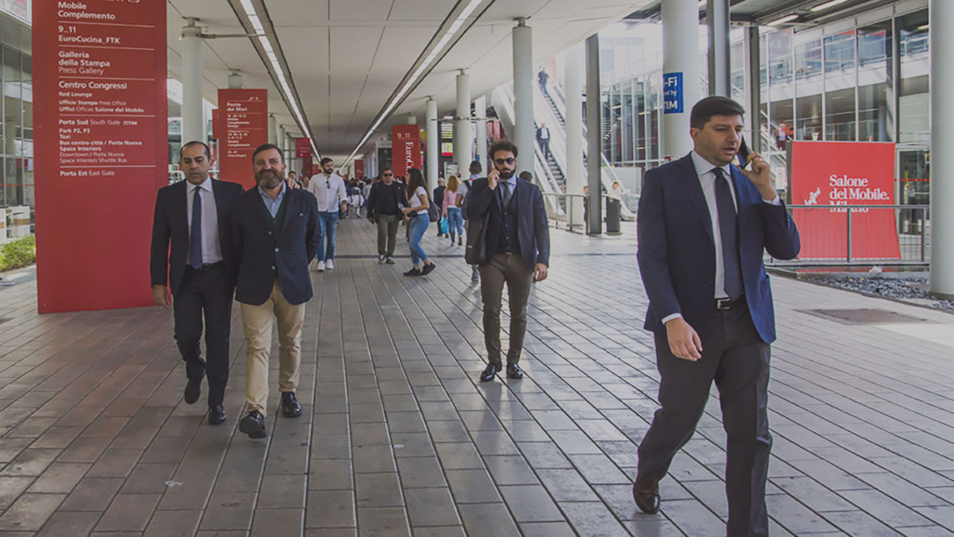 Salone del mobile 2018_TRJ