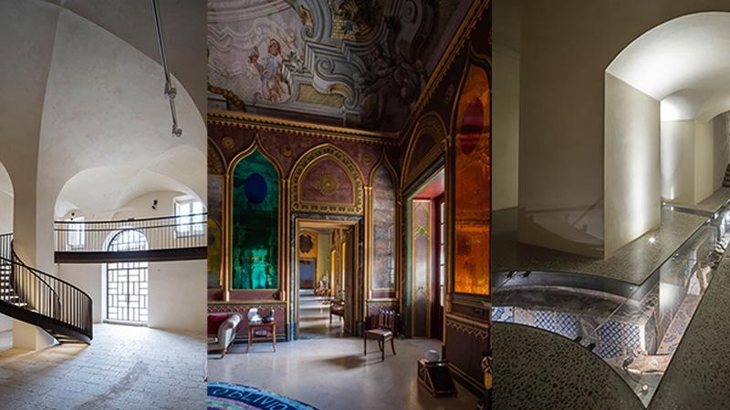 Palazzo Butera Palermo