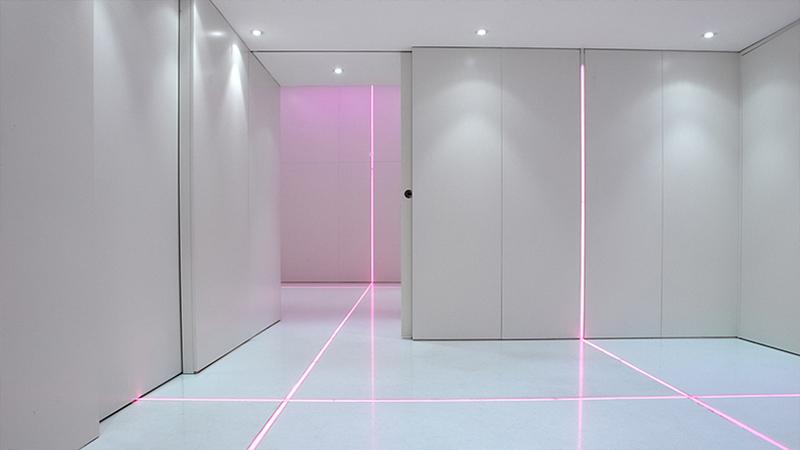 artemide algorithm system ideal solution for lighting design projects